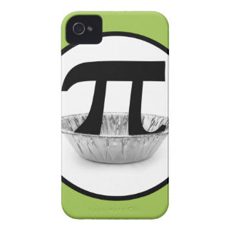 Pi Tin Blackberry Case