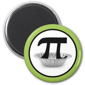Pi Tin Magnet