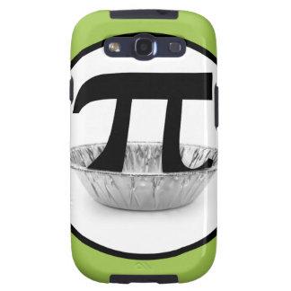 Pi Tin Samsung Galaxy Case Samsung Galaxy SIII Cases
