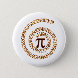 Pi to the Hundredth Decimal Place Button
