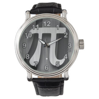 Pi Ultimate Watches