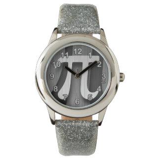 Pi Ultimate Wrist Watch