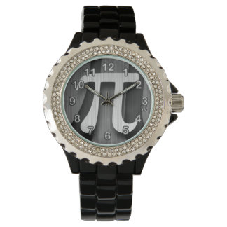 Pi Ultimate Wrist Watches