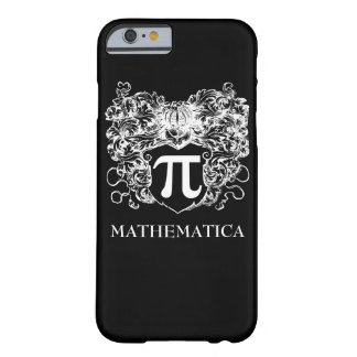 Pi Warrior Barely There iPhone 6 Case