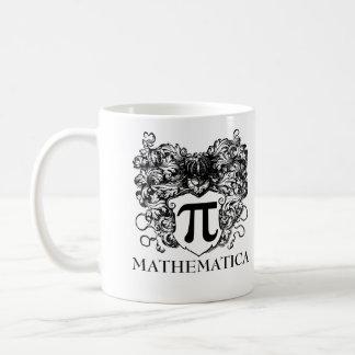 Pi Warrior Coffee Mug