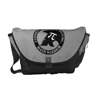 Pi Warrior Courier Bags
