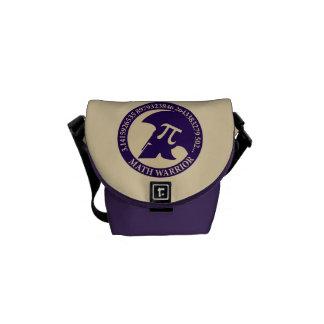 Pi Warrior Messenger Bags