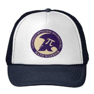 Pi Warrior Trucker Hat