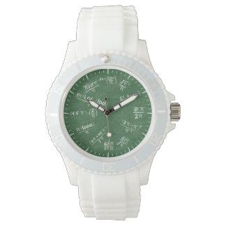 Pi Wristwatch
