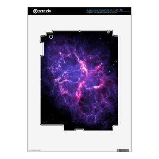 PIA17563 SKINS FOR iPad 3