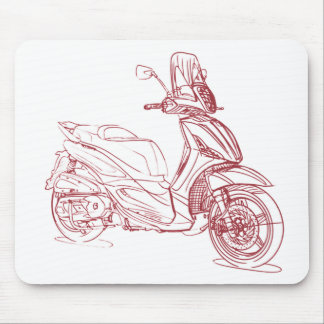Pia BV350 2013 Mouse Pad