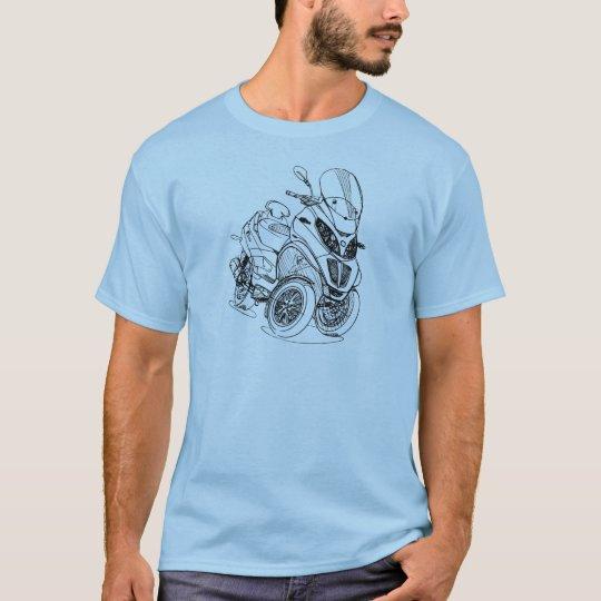 Pia MP3LT 2012 T-Shirt