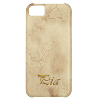 PIA Name Branded Customised Phone Case