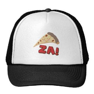 Pia Za Trucker Hat