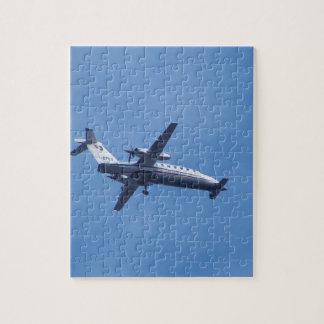 Piaggio P180 Aircraft Puzzles