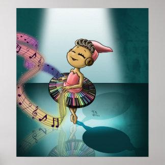 "Piana ""16x18"" Value Poster Paper (Matte)"