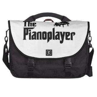 Pianist Bag For Laptop