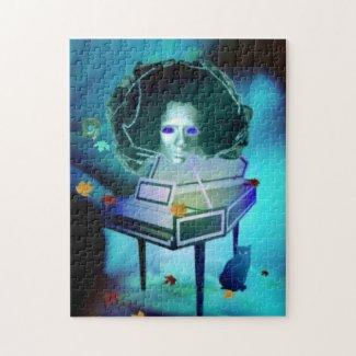 Pianist Meringue Puzzle