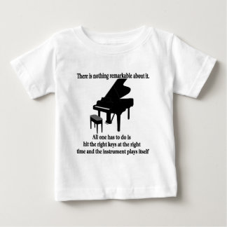 Pianist Musician T-shirts and Gifts