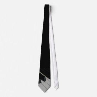 Pianist /Piano Neck Tie