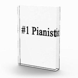 Pianista del número 1