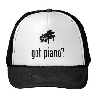 Pianista Gorro