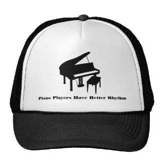 Pianistas Gorro