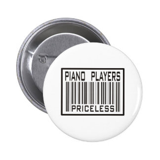 Pianistas inestimables pins