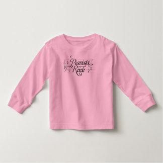 Pianists Rock Musician's Kids Tee Shirt