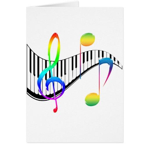 Piano 02 card