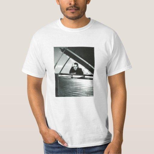 piano (ADULT) Shirt