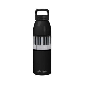 Piano Botallas De Agua