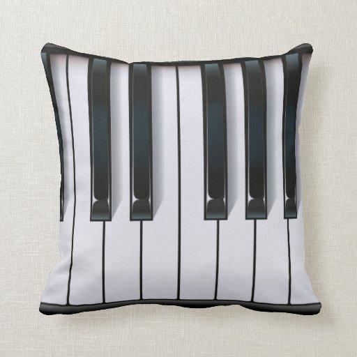Piano Almohadas