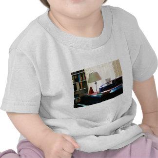 Piano and Guitar T-shirt