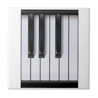 Piano Azulejo Cerámica