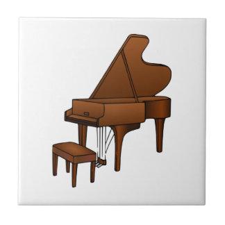 Piano Azulejos Cerámicos
