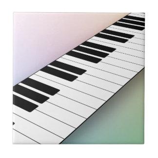 Piano Teja Cerámica