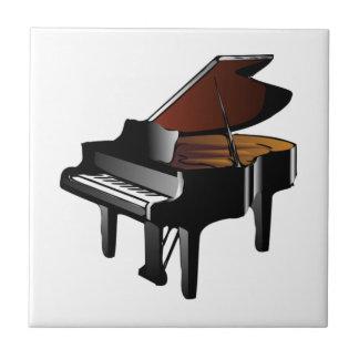 Piano Azulejos Ceramicos