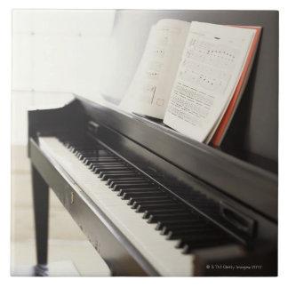 Piano Teja