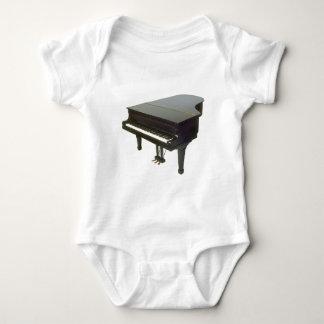 Piano Baby Bodysuit