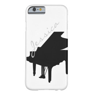Piano Barely There iPhone 6 Case