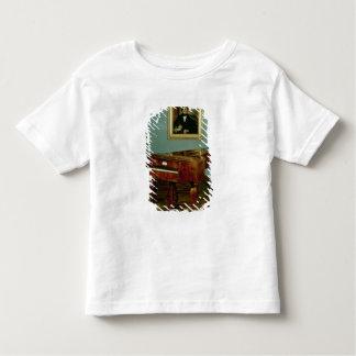 Piano belonging to Franz Peter Schubert Toddler T-shirt