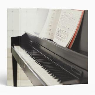 Piano Binders