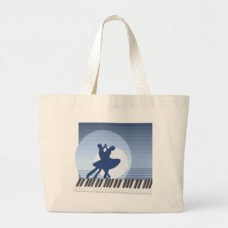 Piano Bolsas De Mano