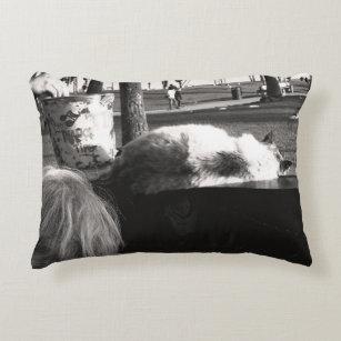 Los Angeles Pillows Decorative Amp Throw Pillows Zazzle