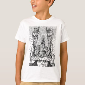 Piano concert T-Shirt
