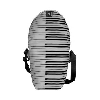 Piano Courier Bag