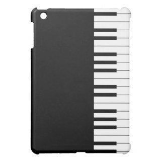 Piano Cover For The iPad Mini