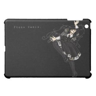 Piano Dance iPad Mini Cases