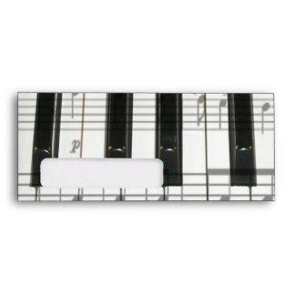 Piano de cola, sobre del teclado